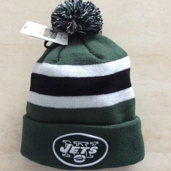 New York JETS Knit HAT 21b28503244